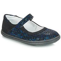 Chaussures Fille Sacs Bandoulière GBB PLACIDA Bleu / Noir
