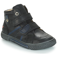 Chaussures Garçon Boots GBB RANDALL Noir