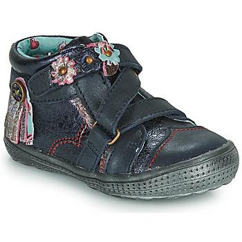 Chaussures Boots Catimini ROQUETTE VTE MARINE DPF/2852