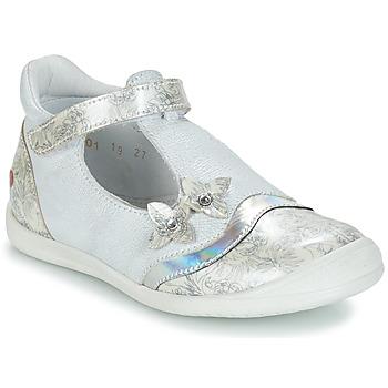Chaussures Fille Sandales et Nu-pieds GBB SERENA VTV NACRE-IMPRIME DPF/ZAFRA