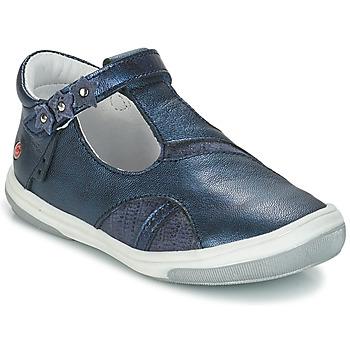 Chaussures Fille Sandales et Nu-pieds GBB SHAKIRA VTE MARINE DPF/DINDA