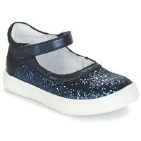Chaussures Fille Boots GBB SAKURA Bleu