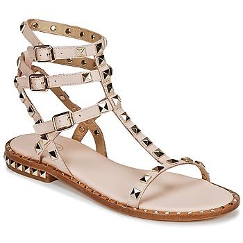 Chaussures Femme Sandales et Nu-pieds Ash POISON Rose