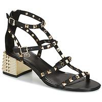 Chaussures Femme Sandales et Nu-pieds Ash ROLLS Noir