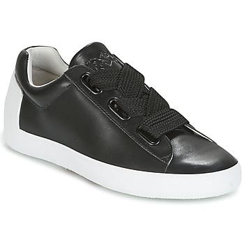 Chaussures Femme Baskets basses Ash NINA Noir