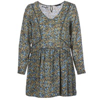 Vêtements Femme Robes courtes Kaporal VERA Beige / Multicolore