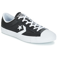 Chaussures Homme Baskets basses Converse STAR PLAYER OX Black
