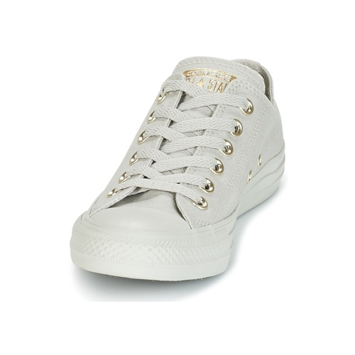 MONO CANVAS Gris GLAM OX CHUCK ALL TAYLOR STAR Converse COLOR axqSwX0x