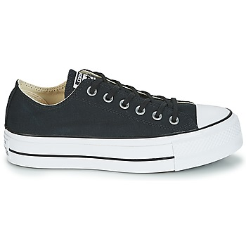 Baskets basses Converse CHUCK TAYLOR ALL STAR LIFT CANVAS OX