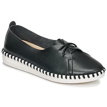 Chaussures Femme Derbies LPB Shoes DEMY Noir