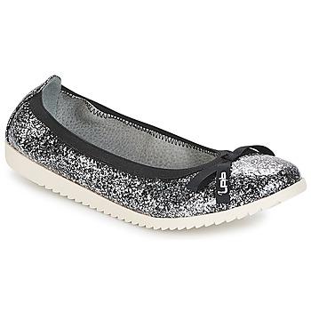 Chaussures Femme Ballerines / babies Les Petites Bombes EDEN Noir