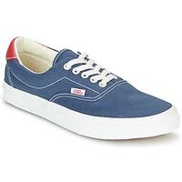 Chaussures Baskets basses Vans ERA Bleu