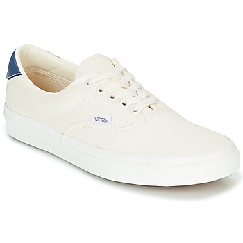 Chaussures Baskets basses Vans ERA Blanc