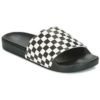 Chaussures Homme Mules Vans MN SLIDE-ON Noir