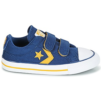 0d64971a3edf3 Chaussures enfant Converse STAR PLAYER EV 2V OX SPORT CANVAS