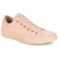 Chaussures Femme Baskets basses Converse CHUCK TAYLOR ALL STAR-OX Beige