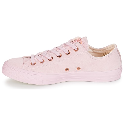 Taylor Chuck ox Converse Star All Rose c35A4RLqjS