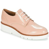Chaussures Femme Derbies Sweet Lemon BEATA Rose