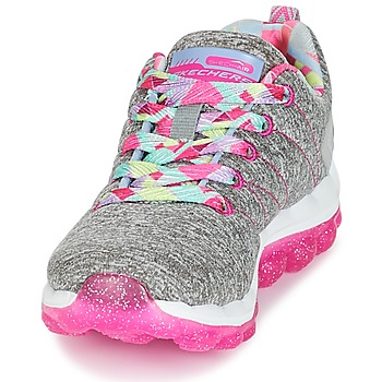 Skechers SKECH-AIR Gris / Rose