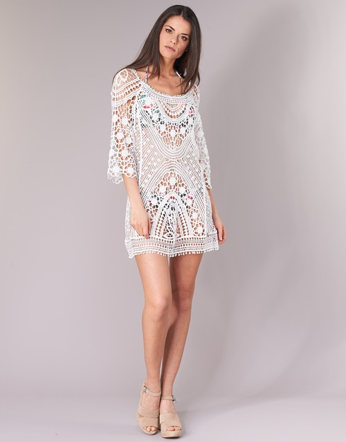 2020 Recommander Une Réduction Vêtements Banana Moon MAGBY DREAMLAND Blanc Chaussure pas cher avec 9PnhL