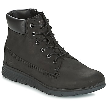 Chaussures Enfant Boots Timberland KILLINGTON 6 IN Noir