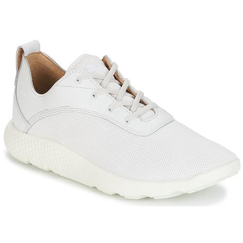 17d326dca19 Timberland FLYROAM Blanc - Chaussure pas cher avec Shoes.fr ...