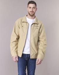 Vêtements Homme Blousons Columbia TOLMIE BUTTE JACKET Beige