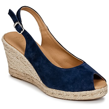 Chaussures Femme Sandales et Nu-pieds Betty London INANI Marine