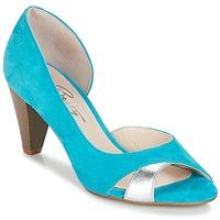 Chaussures Femme Sandales et Nu-pieds Betty London IMIMI Bleu