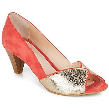 Chaussures Femme Escarpins Betty London ESQUIBE Corail