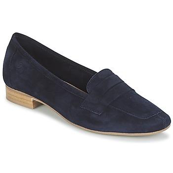 Chaussures Femme Mocassins Betty London INKABO Bleu
