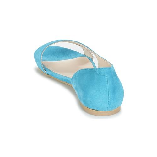 Betty London GRETAZ Bleu