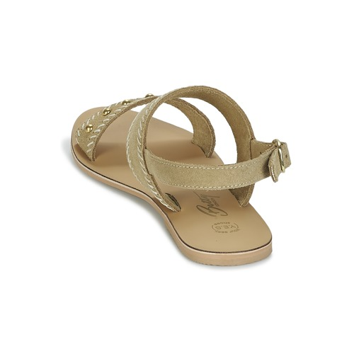 Betty London IKARI Beige