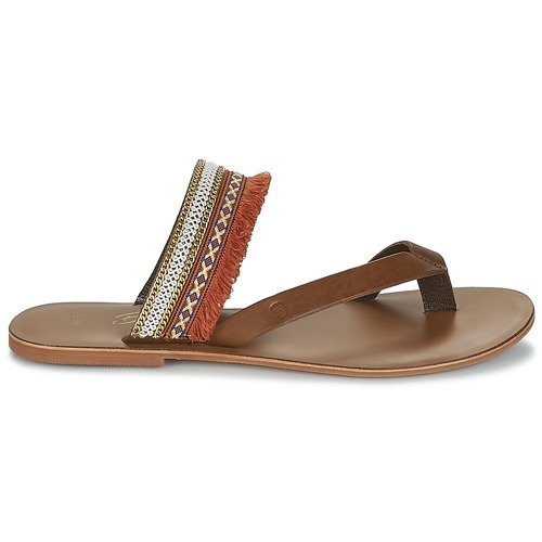Betty London IKITOU Marron