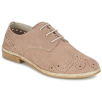 Chaussures Femme Derbies Betty London IKATA Rose