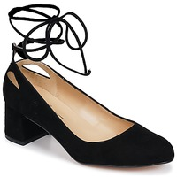 Chaussures Femme Escarpins Betty London IRAFI Noir