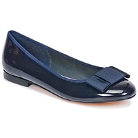 Chaussures Femme Ballerines / babies Betty London FLORETTE Bleu