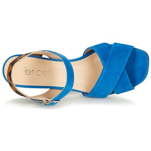 Fericelli IMOLGA Bleu