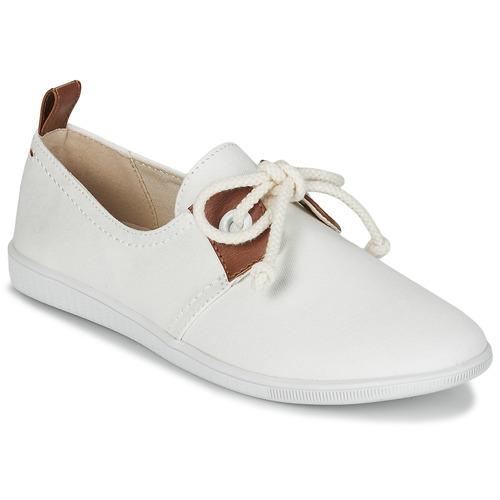 Chaussures Femme Baskets basses Armistice STONE ONE W Blanc