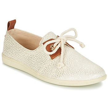Chaussures Femme Baskets basses Armistice STONE ONE W Craie
