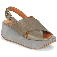 Chaussures Femme Sandales et Nu-pieds Chie Mihara DOUGAN Gris