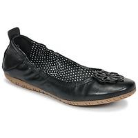 Chaussures Femme Sandales et Nu-pieds Kickers ROMMY Noir