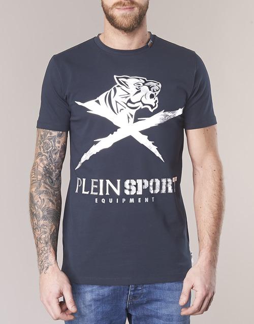 Philipp Plein Sport BORIS Marine / Argenté