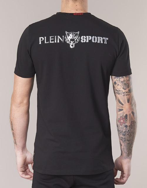 Philipp Plein Sport IVAN Noir / Argenté