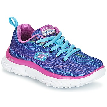 Chaussures Fille Multisport Skechers Skech Appeal Prancy Dance Violet