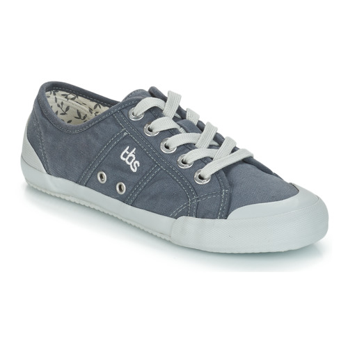Chaussures Femme Baskets basses TBS OPIACE Gris