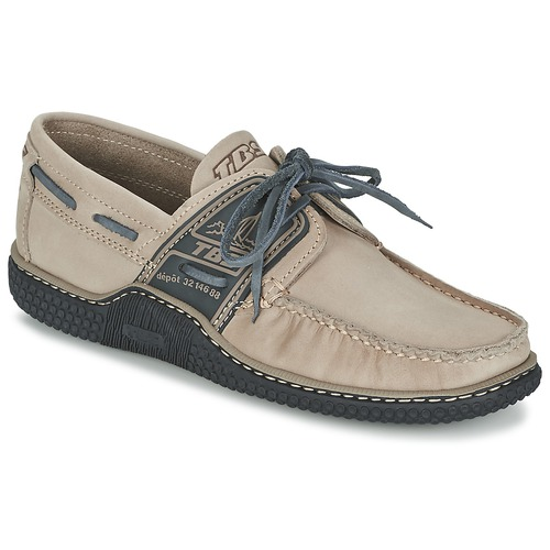 chaussure tbs homme bateau