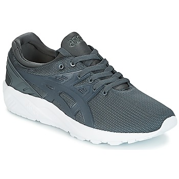 Chaussures Homme Baskets basses Asics GEL-KAYANO TRAINER EVO Gris