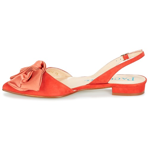 Paco Gil MARIE TOFLEX Rouge