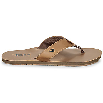 Tongs Reef LEATHER SMOOTHY